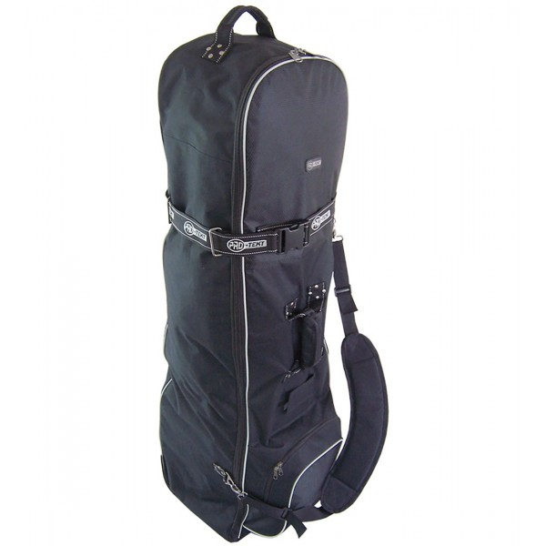 Pro-Tekt Padded Travel Cover With Wheels