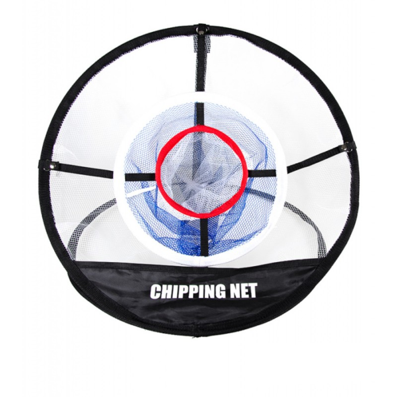 Pure2Improve Golf Chipping Net With Target