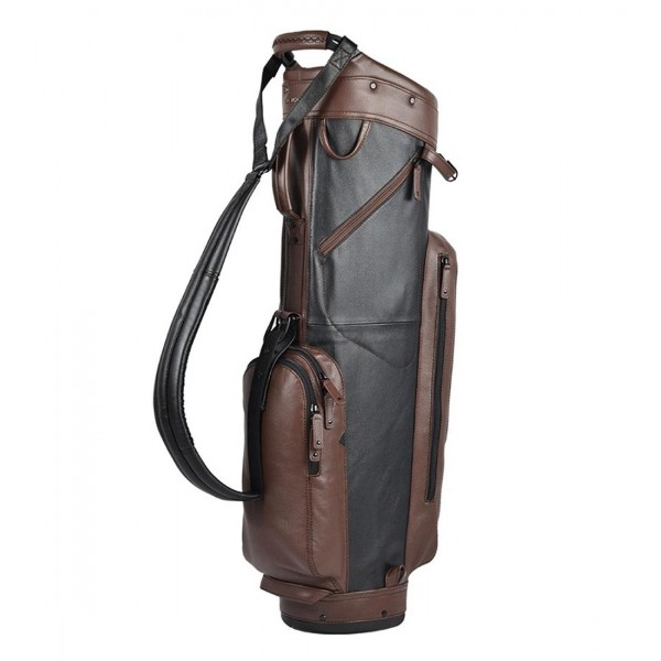Leather Cart Bag