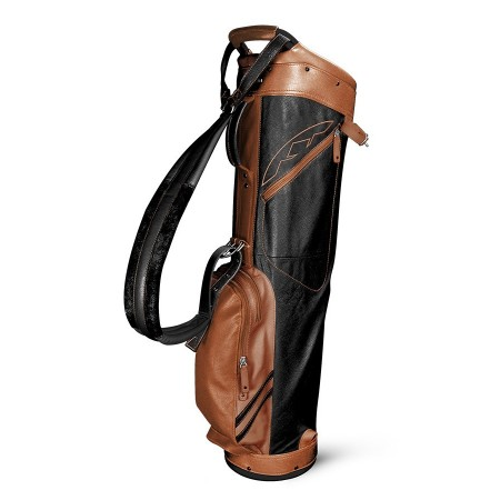 Leather Sunday Bag