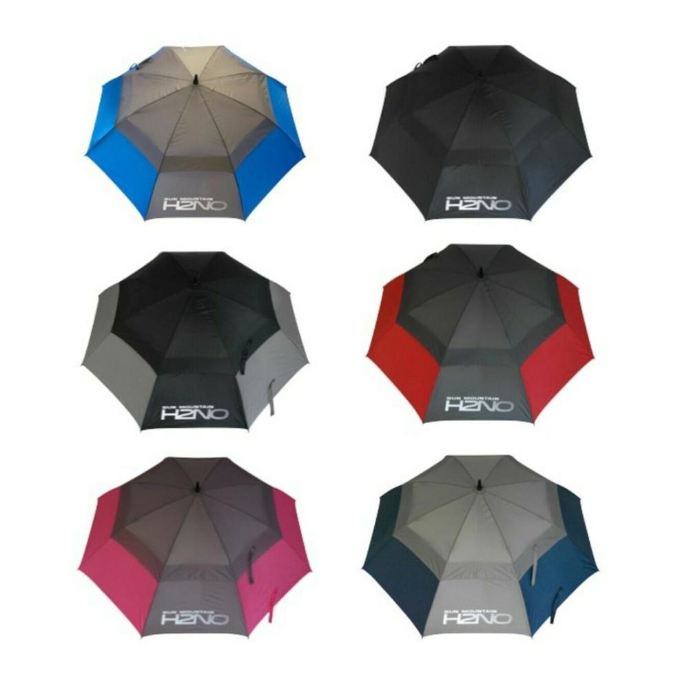 Sun Mountain H2NO Golf Umbrella