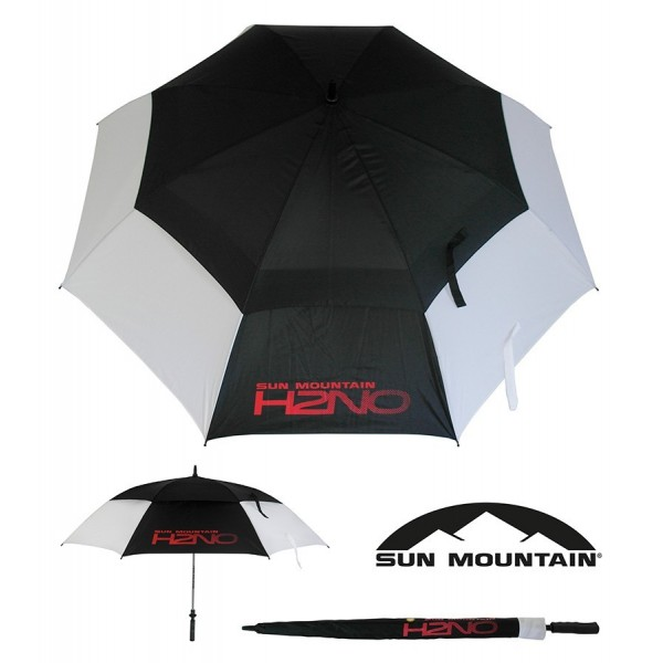 Sun Mountain H2NO Golf Umbrella